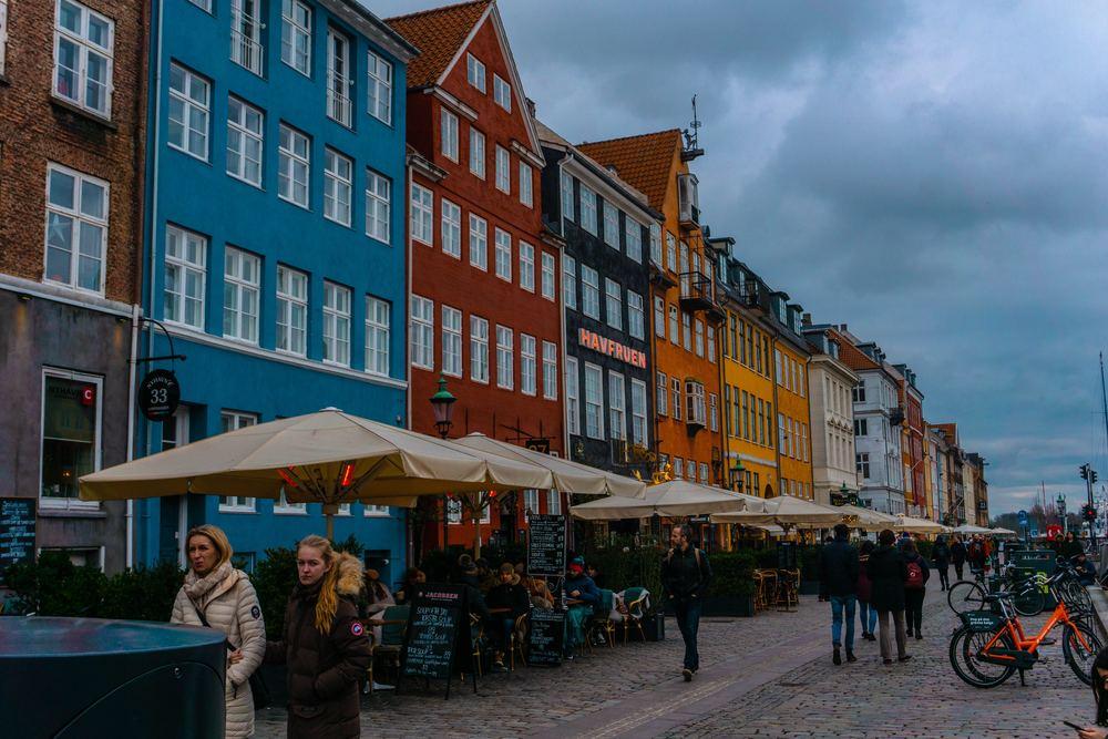 Svensk modekæde på vej til København