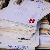 Dit posthus vender tilbage