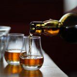 Skotterne hædrer dansk produceret whisky