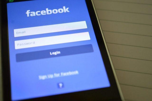 Dansk Facebook-åbning før tid