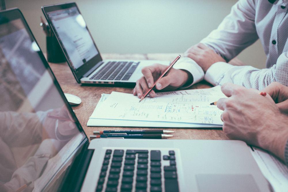 Skalér din virksomhed med tidsregistrering