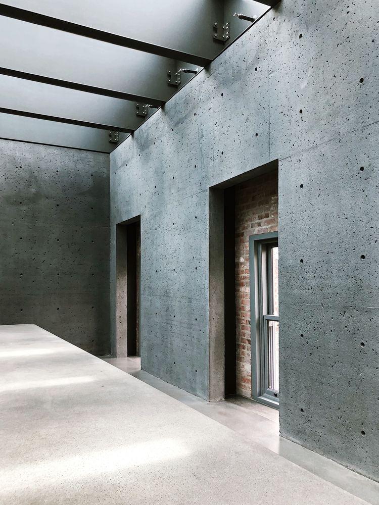 Sådan kan betonelementer bruges